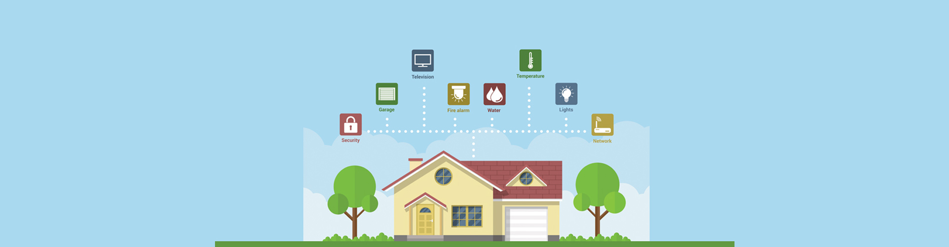 Hood Group launches connected home insurance pilot