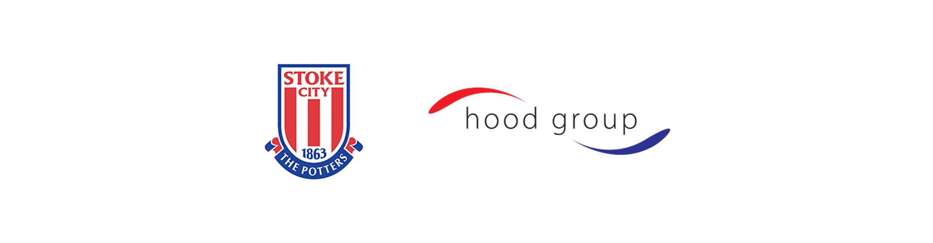 Hood Group partners with Stoke City FC